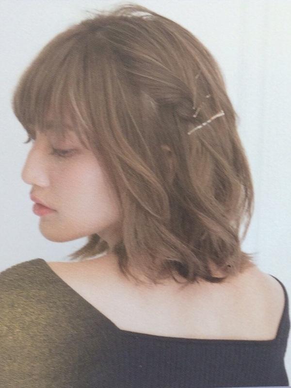 MakeLetトータルヘアープロデュース★4月おやすみのお知らせ