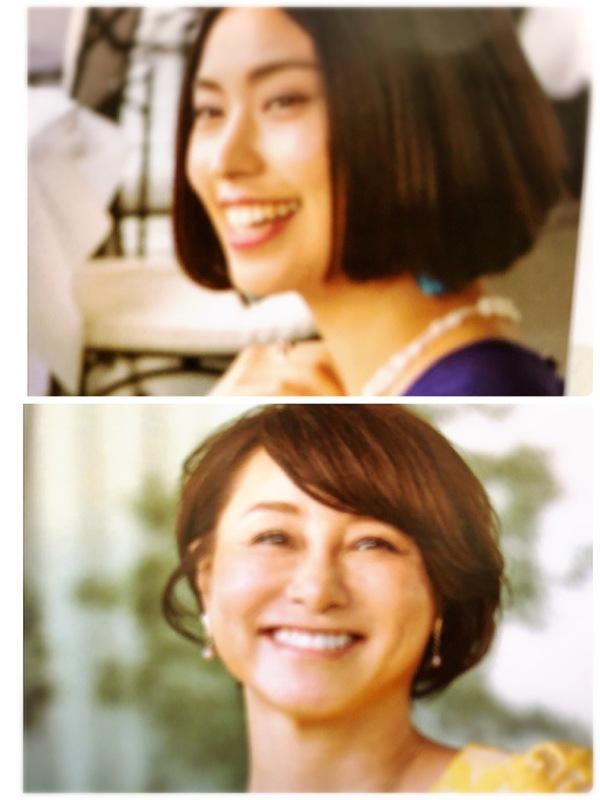 ♥大人の未来をもっと輝かせるヘアマニキュア♥