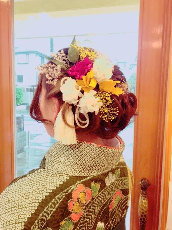 MakeLetトータルヘアプロデュース美容室●5月おやすみのお知らせ
